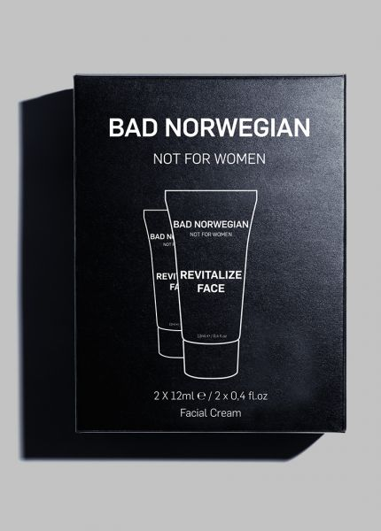 norwegian face cream