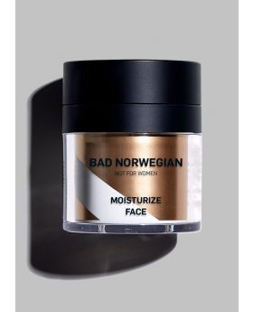 BAD NORWEGIAN Moisturize Face cream