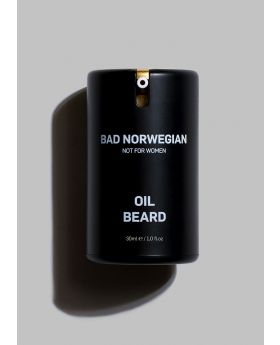 BAD NORWEGIAN OIL BEARD