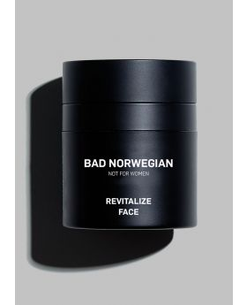 BAD NORWEGIAN REVITALIZE FACE