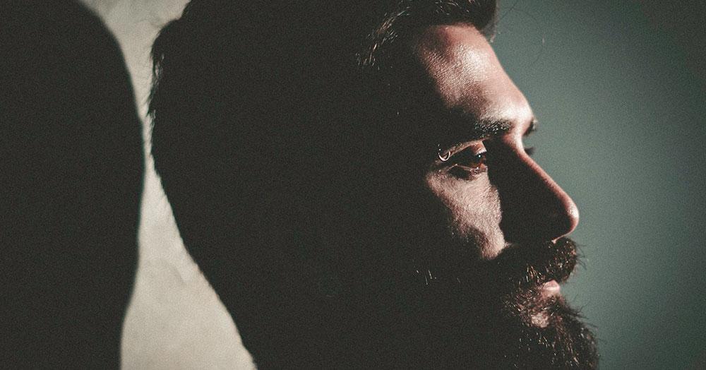 BAD NORWEGIAN beard growing tips
