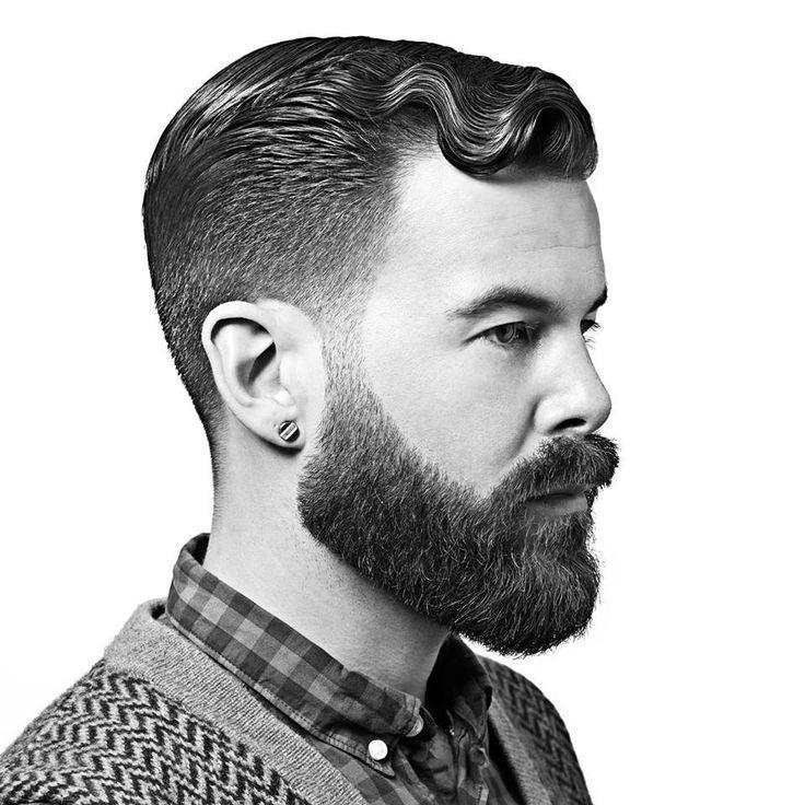BAD NORWEGIAN beard